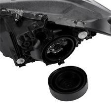 2Pcs Car Headlight Rubber Seal Cap Dust Cover Retrofit 55mm/70mm/80mm/90mm/95mm