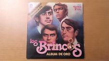 LOS BRINCOS ALBUM DE ORO 2 LP'S