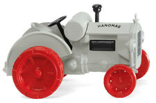 WIKING 087202 TRATTORE HANOMAG WD HO 1:87 NUOVO