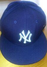 Purple New Era New York Cap size 7 1/4 (57.7cm)