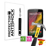 Screen protector Anti-shock Anti-scratch Anti-Shatter Tablet HP 7 VoiceTab