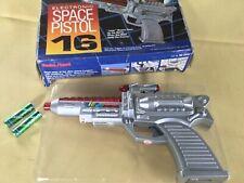 Vintage Radio Shack Electronic Space Pistol 16