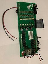 YORK Input Output Control Circuit Board  031-01743-002 REV E