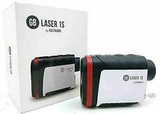 GolfBuddy Laser 1S Rangefinder With Slope and Vibration