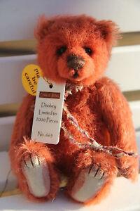 Charlie Bears - DOOBEY - BNWT