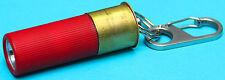G&P Shotshell Type LED 1W CREE Flashlight (Type B, 110 Lumens) - GP-SHP012B
