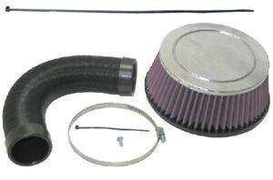 K&N 57-0082 57i Induction Kit fits Rover Mini 1.3L 1991-96
