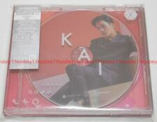 New EXO COUNTDOWN First Limited Edition KAI ver CD Photobook Trading Card Japan