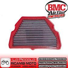 FM194/09 FILTRO ARIA SPORTIVO BMC HONDA CBR 600 F4 SPORT 2001 2002