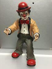 """Gilde Clown """" Stehend """" 20 cm. Top Zustand !!"""