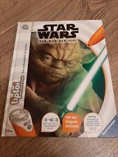 Tiptoi~ Star Wars~ Der Weg der Jedi~ neu