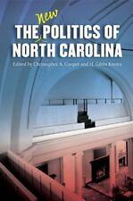 The New Politics of North Carolina (2008, Paperback)