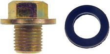 Engine Oil Drain Plug Dorman 65263