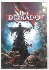 Hell Dorado Skirmish Miniatures Wargame  Wargames