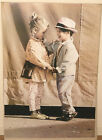 (PRL) 1992 BIMBO BIMBA CHILDREN DANCE VINTAGE AFFICHE POSTER PRINT COLLECTION