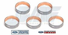 03-10 6.0 6.4 Powerstroke Diesel Genuine Ford OEM Standard Cam Bearings Camshaft
