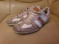 Mens Louis Vuitton White Trainers Size UK 7  Eur 41   US 8
