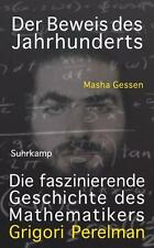 Der Beweis des Jahrhunderts: Die faszinierende Geschichte des Mathematikers Grig