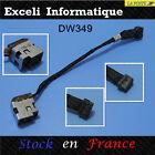 DC power jack connecteur avec hp HP Pavilion g7-2040sf g7-2042sf g7-2043sf wire