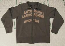 Automobili Lamborghini Since 1963 Jr Sweatshirt Sweater 7/8y Garage Wear auto