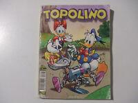 TOPOLINO ORIGINALE MONDADORI WALT DISNEY N° 2306 EDICOLA - FUMETTO