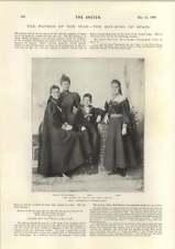 1898 Cuba crisis Iglesia utilizado como cuartel el niño rey de España Grupo Familiar