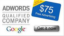 $100 Google Adwords promo 2017 USA or WORLD WIDE $100 Advertising Credit!