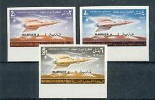 Raumfahrt - Space   Jemen Königreich  165 - 67 B  Rakete - Mariner 4   **  (mnh)