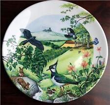 Wedgwood/Newman:Rolling Hills & Countryside LtdEd Plate