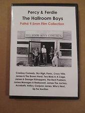 Hallroom Boys Silent Comedies Sid Smith, Edward Flanagan, Neely Edwards DVD