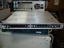 Motorola 1U C8U-MSI Commander 8 Upconverter EuroDOCSIS