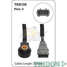 TRIDON KNOCK SENSORS FOR Kia K2900 PU 01/13-2.9L(J3) 16V(Diesel)