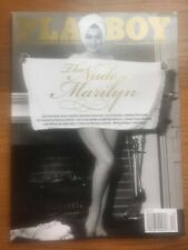PLAYBOY December 2012-The Nude Marilyn Monroe /Gala Christmas/ Quentin Tarantino