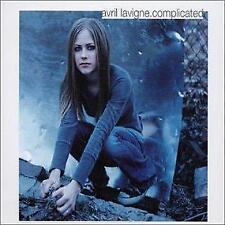 Complicated, Avril Lavigne, Good Import,Single