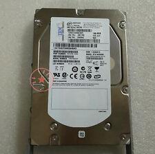 IBM 40K1044 39R7350 146G SAS 3.5 15K server hard drive X3550 X3650