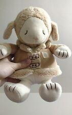 miYim Simply Organic Cotton Collection LAMB PLUSH Chemical Free Non Toxic Doll