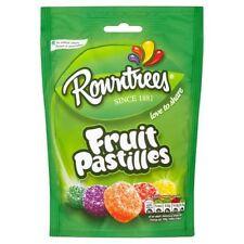 Rowntrees Fruit Pastilles 120g x 12
