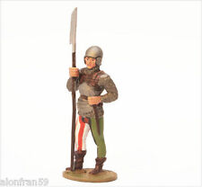 LEAD SOLDIERS Italian soldiers 1:30 - Albardero Genovés  - SIT003