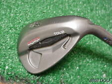 Nice Ping Gorge Tour 56 degree SS Sand Wedge Blue Dot Tour Issue Dynamic X-100