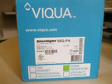 S5Q-PA STERILIGHT UV HOME SANITATION DISINFECTION LIGHT BY VIQUA 6GPM 120V AC