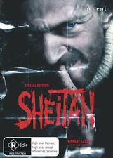 Sheitan (Special Edition) (DVD) - ACC0050