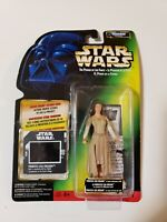 Vintage Star Wars The Power of the Force Action Figure Princess Leia Organa