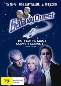Galaxy Quest - Limited Edition DVD