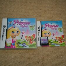 PRINCESS MELODY  - Rare Nintendo DS Game