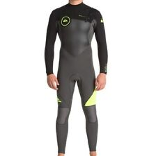 QUIKSILVER Youth 3.2mm SYNCRO+ CZ Wetsuit - XKkG - Size 8- NWT  LAST ONE LEFT
