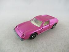 Matchbox Lesney 5 Lotus Europa
