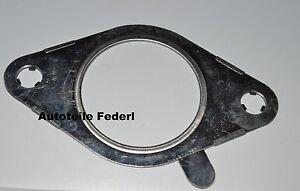 Auspuffdichtung Metallring 75,5mm FORD ESCORT VI GAL 1.8 16V XR3i 1.8 i 16V