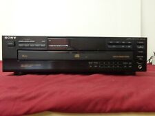 Sony CDP-C335 CD Player