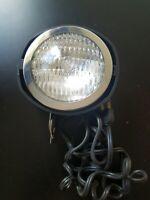 VINTAGE BELL & HOWELL SUPER 8 MOVIE LIGHT TESTED WORKS GREAT 46461