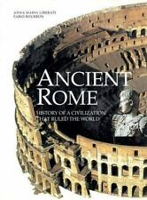 Ancient Rome: History of a Civilization That Ruled the World (Chronicles of the